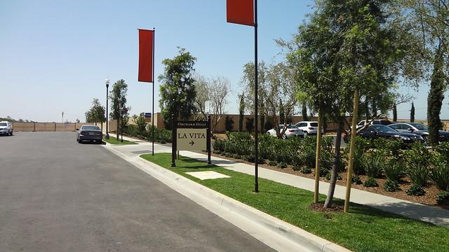 Orchard Hills Irvine