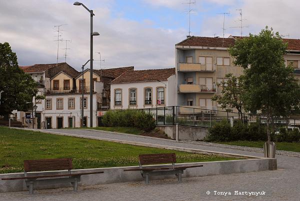 95 - Castelo Branco Portugal - Каштелу Бранку Португалия