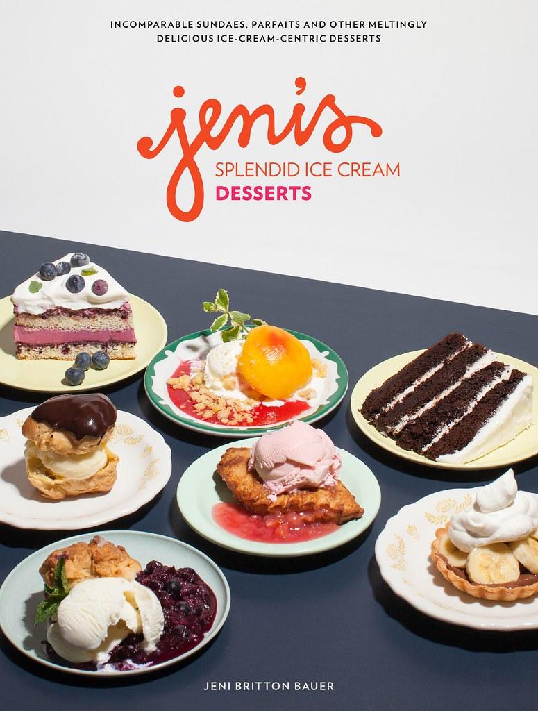 Jeni's Splendid Frozen Desserts