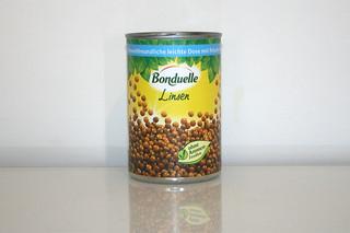 04 - Zutat Linsen / Ingredient lentils