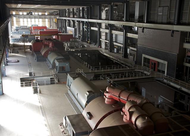 Power Plant XL