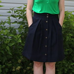 MN Kelly Skirt