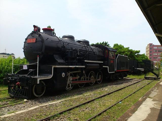 鐵道故事館01