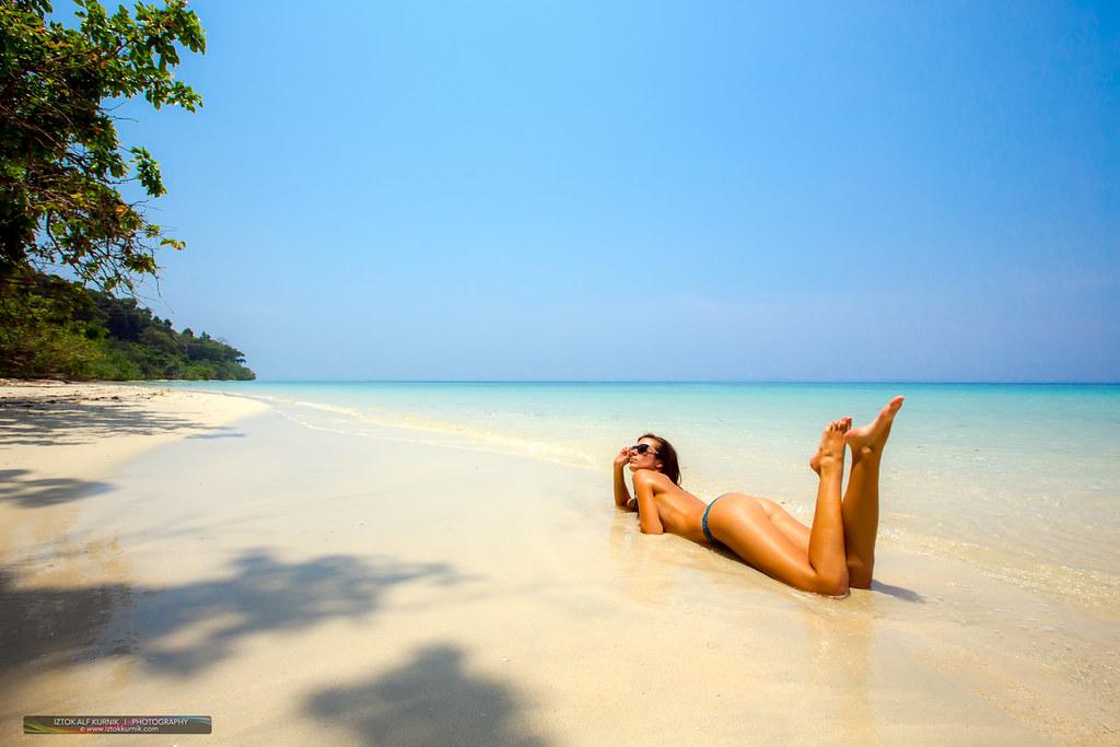 erotic beach