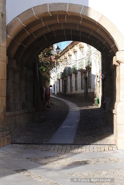 37 - Castelo Branco Portugal - Каштелу Бранку Португалия