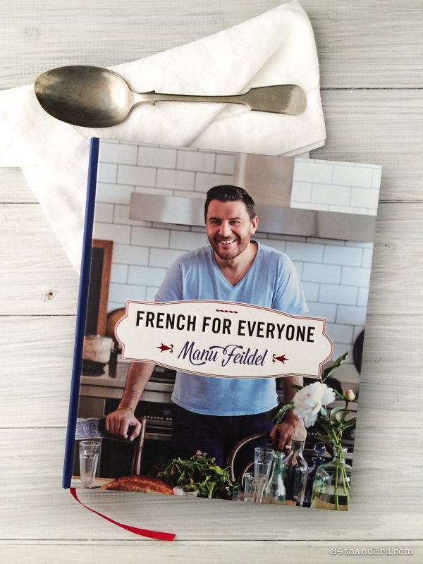 Manu Feildel - French for Everyone