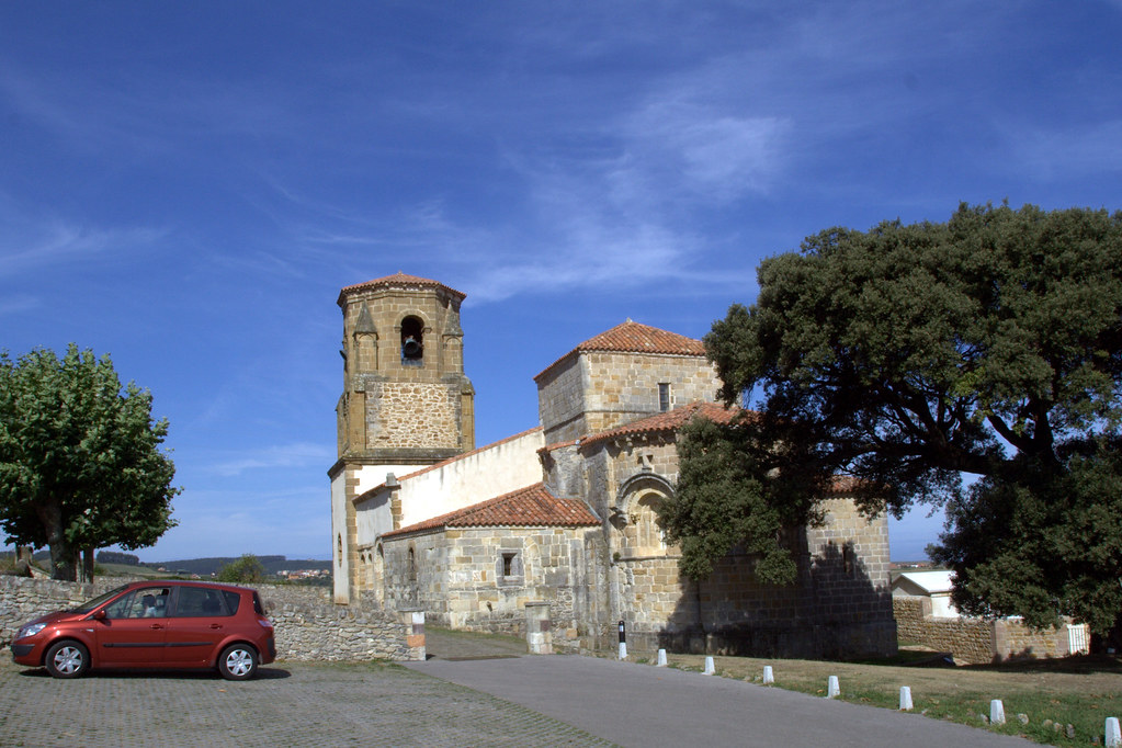 en Ajo (Cantabria) o muy cerca
