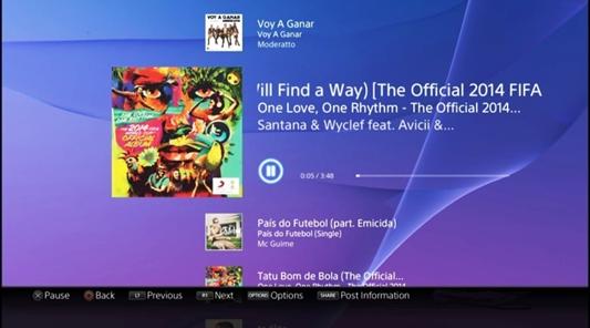 PS4 App 3