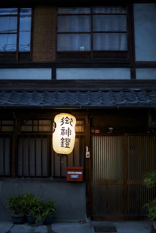 京都・祇園祭の夜
