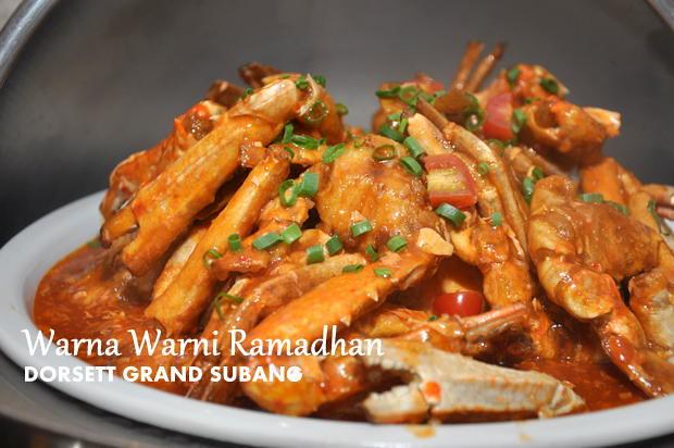 Ramadhan Dorsett Grand Subang 2