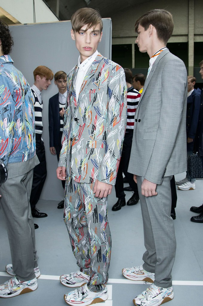 Marc Schulze3090_SS15 Paris Dior Homme(fashionising.com)
