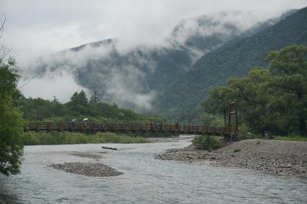 Kamikochi, Japan