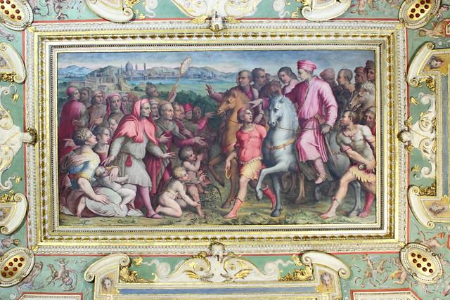 Header of Cosimo