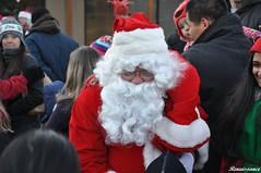 2013 Mill Creek Santa's Coming to Town Parade