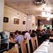 The Gabardine - the restaurant