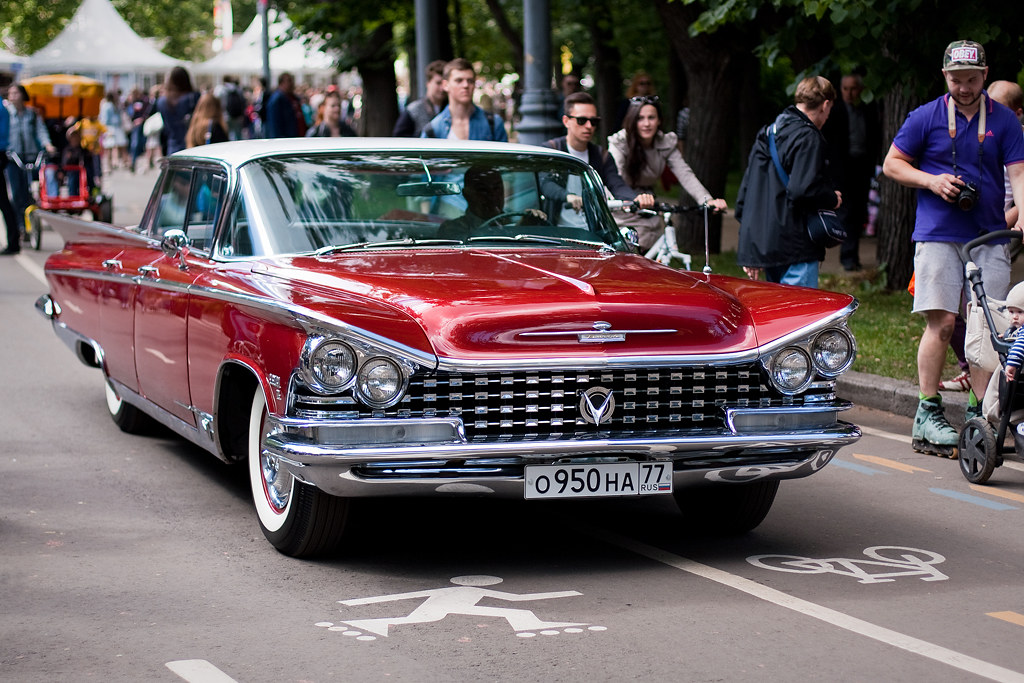 Buick Electra 225 1959 1