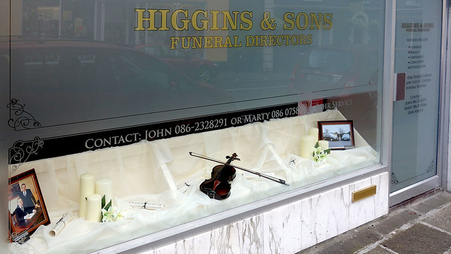 Higgins & Sons Undertakers