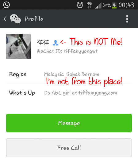 wechat account hacked1