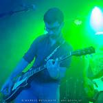 ONEIROID @ Escape Metalfest 2014