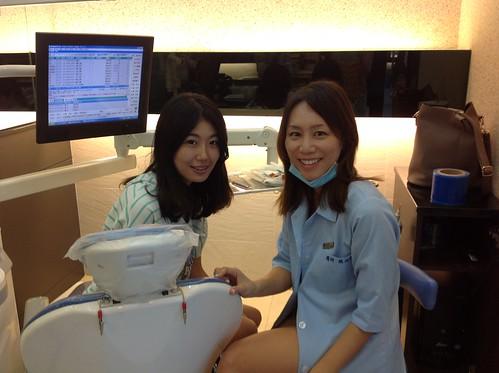 台中黃經理牙醫診所賴怡妏醫師牙齒矯正2