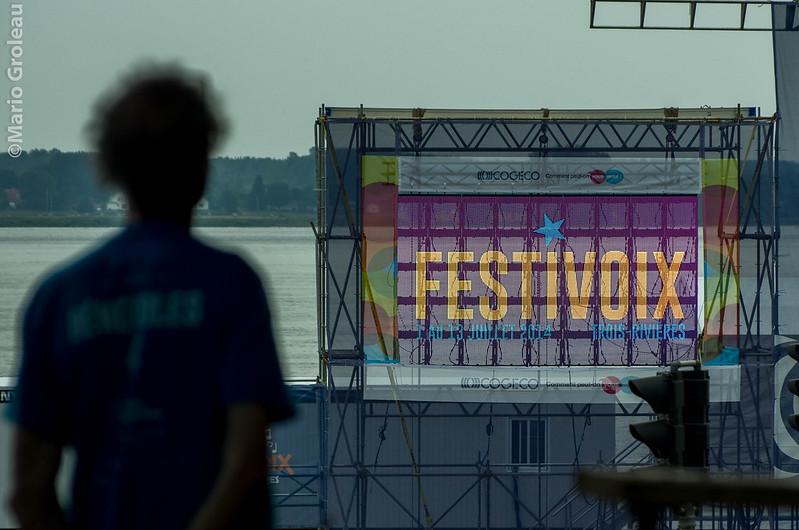 Festivoix 2014
