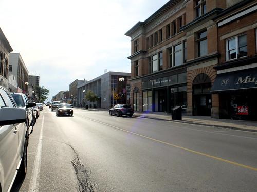 Talbot Street