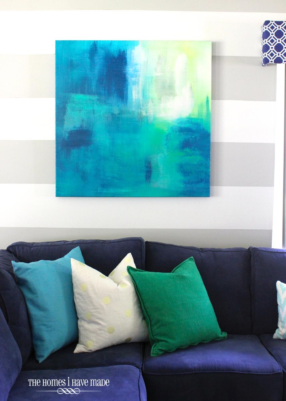 Living Room Art-006