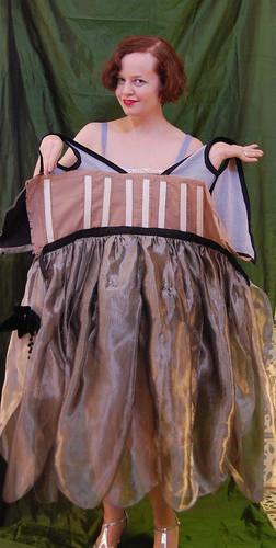 2014 Gala Dress 4