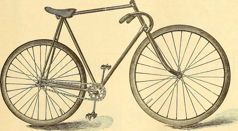 "Image from page 130 of ""The Wheel and cycling trade review"" (1888)"