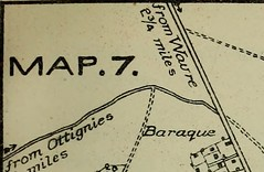 "Image from page 116 of ""How armies fight"" (1914)"