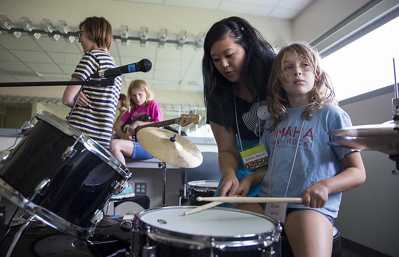 Omaha Girls Rock | 07.29.14