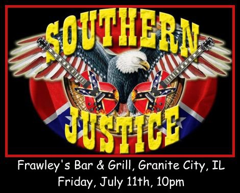 Southern Justice 7-11-14