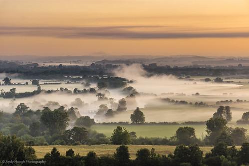 morning england orange mist sunrise unitedkingdom sony riverthames a77 southoxfordshire littlewittenham sonyalpha andyhough slta77 andyhoughphotography