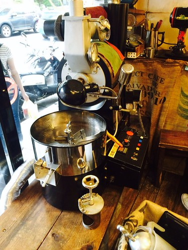 平價咖啡-大坪林-cama咖啡 (3)
