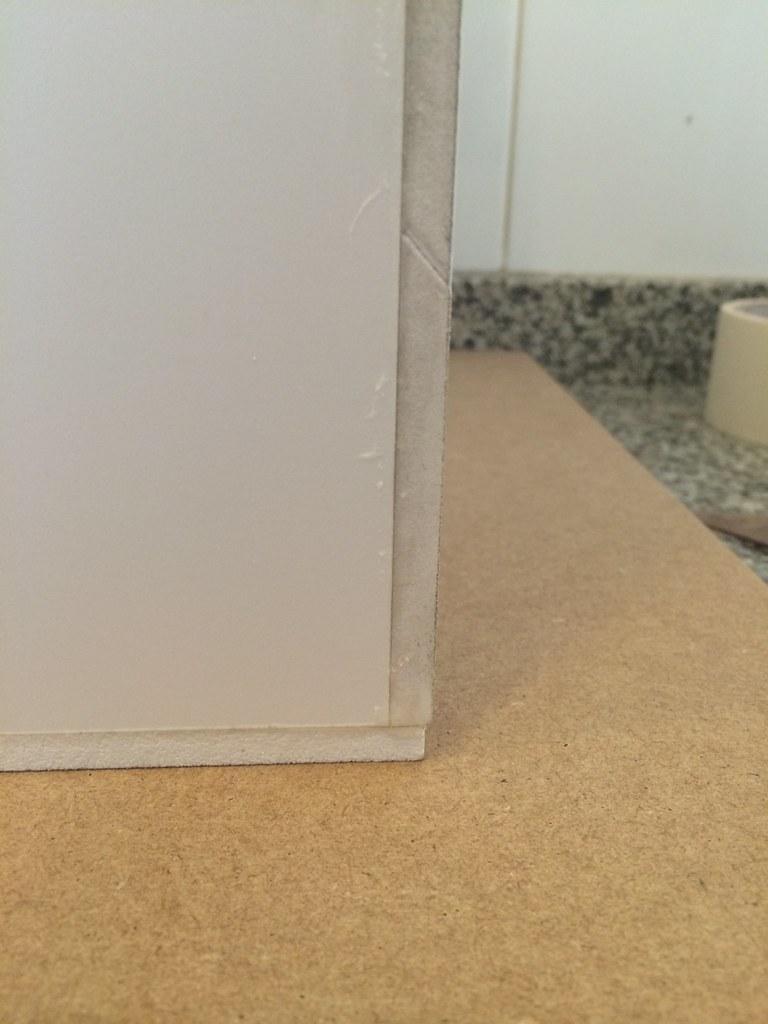 new build project pvc foam sheets dendroboard. Black Bedroom Furniture Sets. Home Design Ideas
