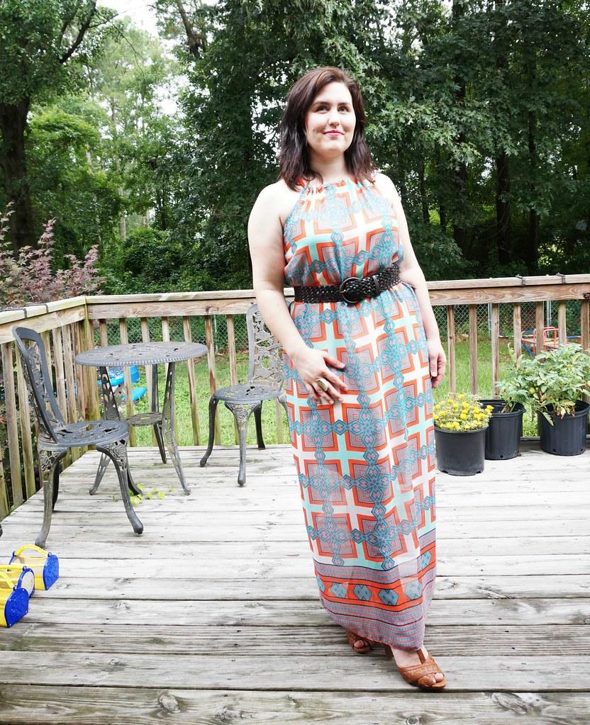 Mint Julep Boutique Summer Maxi Dresses