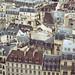 rooftops of Paris by nikolatodi
