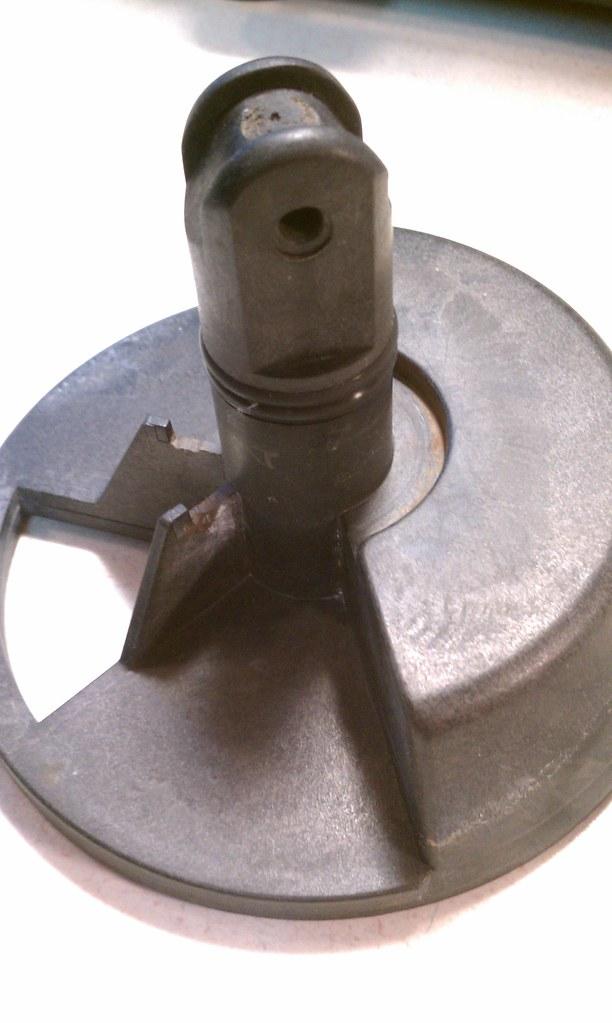 lubricating pentair multiport valve