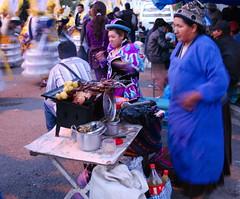 Fiesta of Mallasa – Bolivia