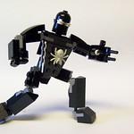 Sentinel Symbiot