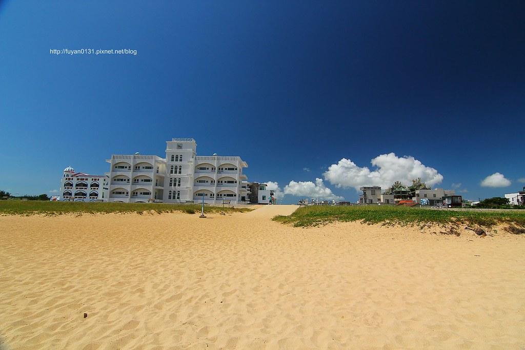 山水沙灘 (6)