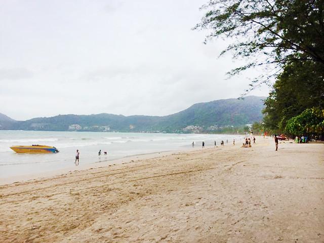 phuket beach new
