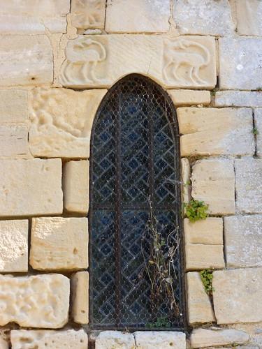 016 Église de la Sainte-Trinité de Pierrepont (Lantheuil)