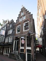 Amsterdam De Vijff Vlieghen