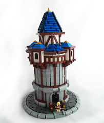 Garrison Mage Tower 1
