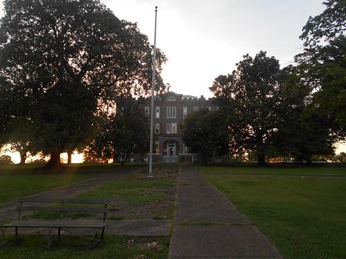 Lakeshore Admin Building (7)