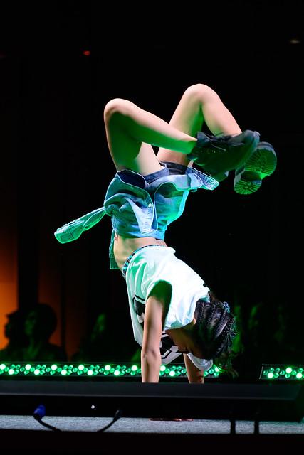 Dance - Flip