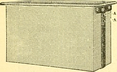 """Image from page 253 of """"Gleanings in bee culture"""" (1874)"""