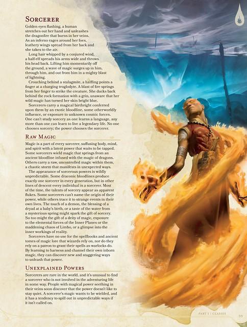 Sorcerer Preview 1