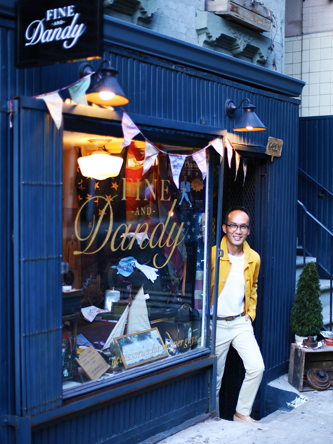 fine & dandy shop 1